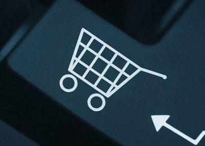 Hotet från en framväxande e-handelsdöd bygger nya broar