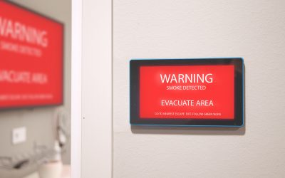 Kommunicera smartare med händelser och regler för digitala skyltar